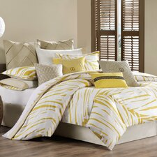 <strong>echo design</strong> Abstract Palm Bedding Collection