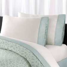 <strong>echo design</strong> Mykonos Sheet Set