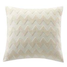 Mykonos Cotton Linen Throw Pillow