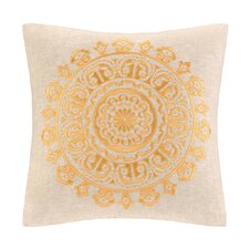 Laila Linen Decorative Pillow
