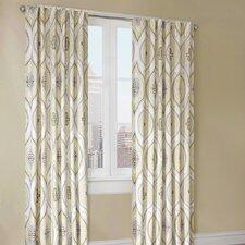 Lanterna Cotton Curtain Panel