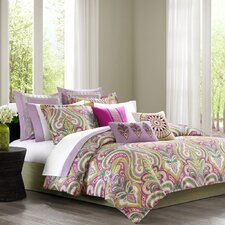 Vineyard Paisley Bedding Collection
