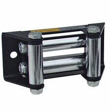 4-Way ATV Roller Fairlead Set