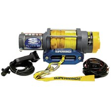 <strong>Superwinch</strong> Superwinch 4,500 Lbs. Terra Series ATV Winch