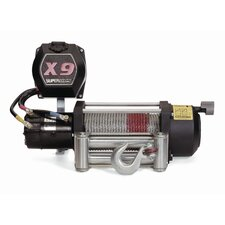 X9 Series Vehicle Recovery Winch