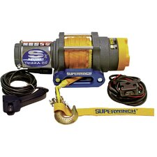 Superwinch 2,500 Lbs. Terra Series ATV Winch