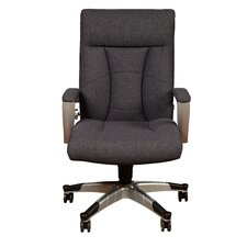 Sealy Posturepedic™ Fabric Cool Foam Chair