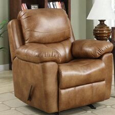 Cole Rocker Recliner