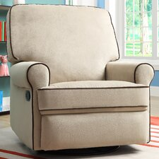 Birch Hill Swivel and Glider Recliner