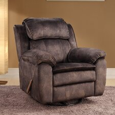 <strong>PRI</strong> Katie Swivel and Glider Recliner