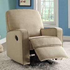 Sutton Swivel and Glider Recliner
