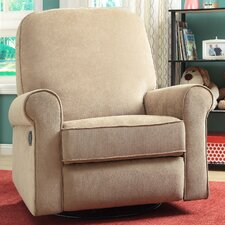 <strong>PRI</strong> Ashewick Swivel and Glider Recliner