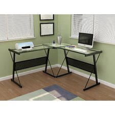 Solano Executive Desk
