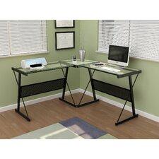 Solano L-Desk