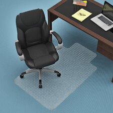 Straight Edge Chair Mat