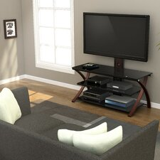 "<strong>Z-Line Designs</strong> Makena 50"" TV Stand"