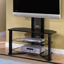 "<strong>Z-Line Designs</strong> Madrid 44"" Flat Panel TV Stand"