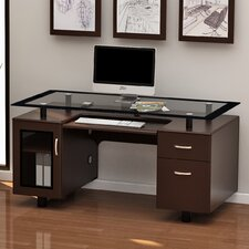 <strong>Z-Line Designs</strong> Ayden Executive Desk
