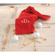 <strong>JDS Personalized Gifts</strong> Personalized Gift Golf Towel