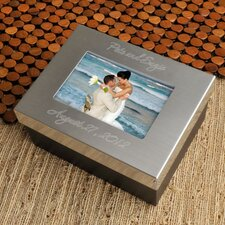 Personalized Gift Lasting Memories Keepsake Box