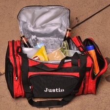 Personalized Gift 2-in-1 Duffle Cooler