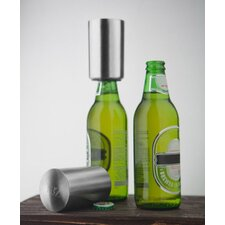 Personalized Gift Leonardo deCapper Bottle Opener