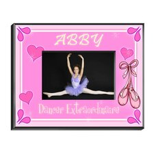 <strong>JDS Personalized Gifts</strong> Personalized Gift Children's Picture Frame