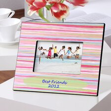 <strong>JDS Personalized Gifts</strong> Personalized Gift Color Bright Picture Frame