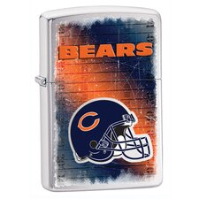 Personalized Gift NFL Zippo Lighter