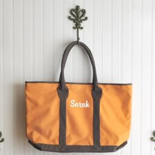 Personalized Gift Countryside Tote Bag