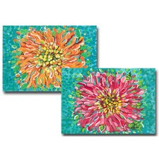 Blossom Placemat (Set of 4)