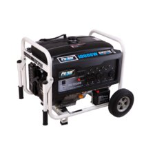 <strong>Pulsar Products</strong> Gas Peak 10,000 Watt Generator