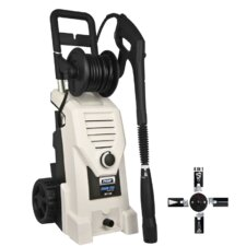 <strong>Pulsar Products</strong> 2000 PSI Electric Pressure Washer