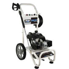 <strong>Pulsar Products</strong> 2500 PSI Gas Pressure Washer