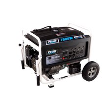 Gas Peak 7,500 Watt Generator