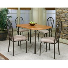 Heath 5 Piece Dining Set
