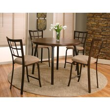 Vision 5 Piece Dining Set