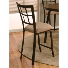 Vision Microsuede Counter Stool