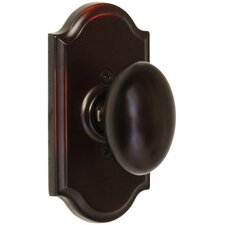 Julienne Half Dummy Door Knob