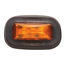 LED Clearance Sidemarker Light with Grommet