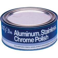 <strong>Garelick MFG. Company</strong> Aluminum Stainless Chrome Polish