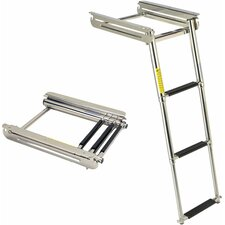 <strong>Garelick MFG. Company</strong> Under Platform Sliding Ladder