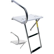 O/B Swim Platform Ladder