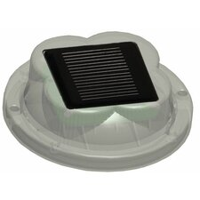 Solar LED Dock Light