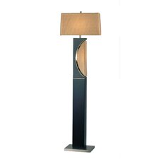 Half Moon Floor Lamp