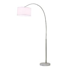 Float Arc Floor Lamp