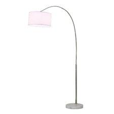 Float Arc Floor Lamp