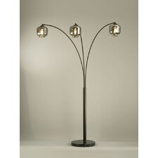 Thomas Arc Floor Lamp