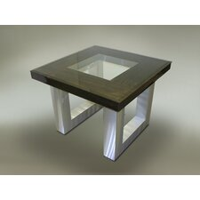 Venturi End Table