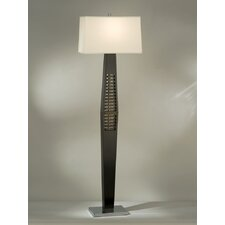 Louver Floor Lamp
